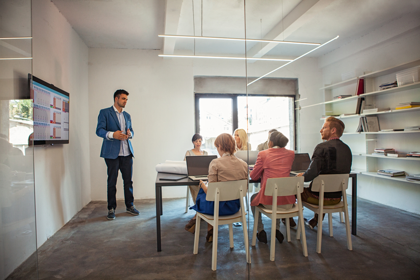 Nine Tips to Better Workplace Meetings