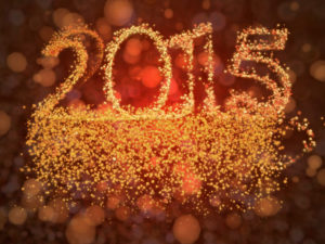 Five Planning Tools to Ensure 2015 Is A Great Year