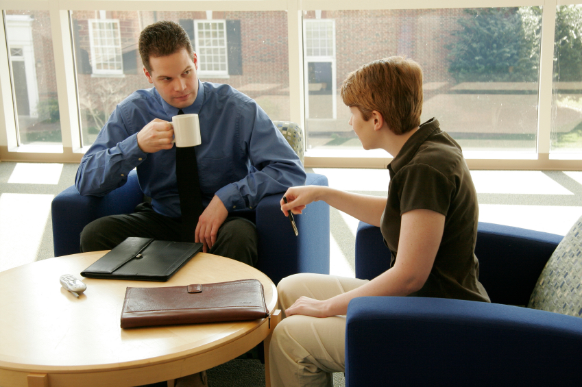 How to Master Difficult Workplace Conversations